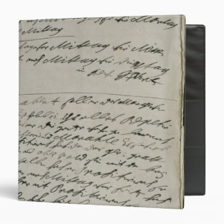 """Instrucciones publicadas por Friedrich Wilhelm I Carpeta 1 1/2"""""""