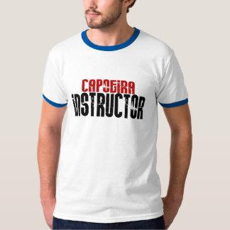 Instructor 1,1 de CAPOEIRA Playeras