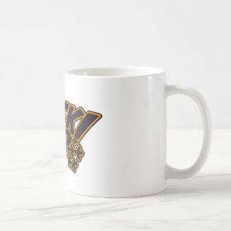 instructor apresski taza de café