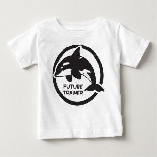 Instructor del futuro de la orca playera