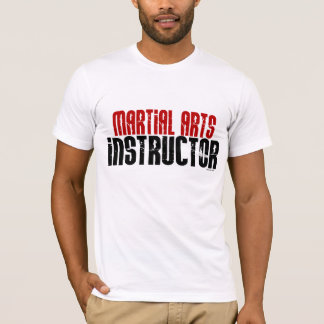 Instructor Distressed 1 T-Shirt