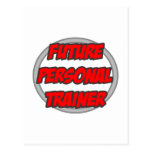 Instructor personal futuro postal