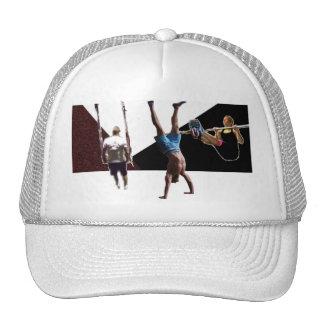 Instructor personal gorra