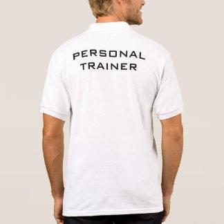 Instructor personal polo tshirt