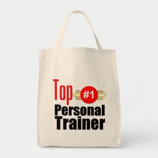 Instructor personal superior bolsas