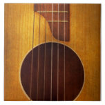 Instrument - Guitar - Let's play some music Tile