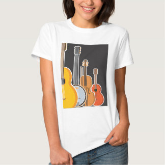 Instrument Medley T-Shirt