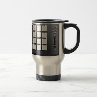 Instrumentals MPC Travel Mug