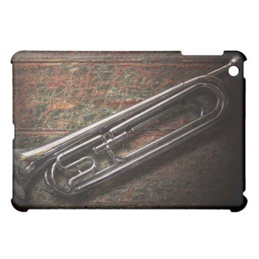 Instrumento - cuerno - el bugle