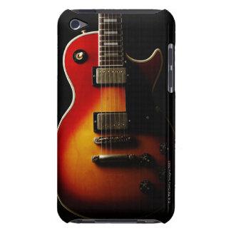 Instrumentos de la guitarra barely there iPod coberturas