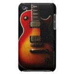 Instrumentos de la guitarra Case-Mate iPod touch carcasas