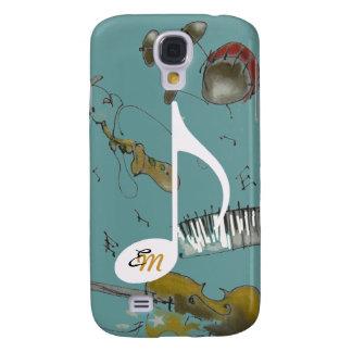 instrumentos de la nota musical y de música