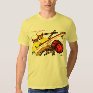 Instrumentos Musicales Tradiciones/Musical Instrum Shirt