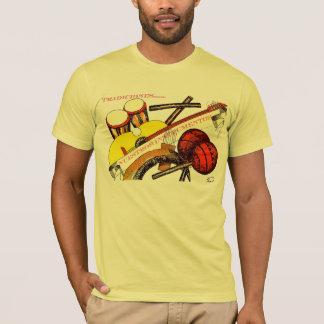 Instrumentos Musicales Tradiciones/Musical Instrum T-Shirt