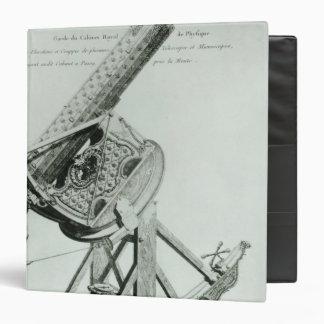 Instruments d'optique' by Dom Noel Binder