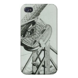 Instruments d'optique' by Dom Noel Case For iPhone 4