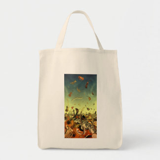 Instruments Of Mass Seduction Tote Bag