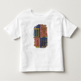 Instruments of the Temple Toddler T-shirt