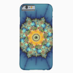 Insular - Mandelbrot Art Barely There iPhone 6 Case