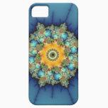 Insular - Mandelbrot Art iPhone SE/5/5s Case