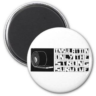 Insulation Survive 2 Inch Round Magnet