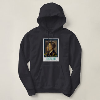 Insulin is not a cure - tablet hoodie