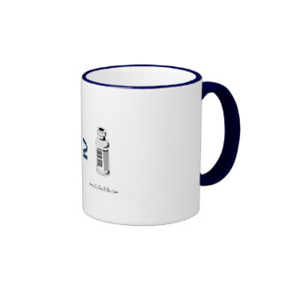 Insulina del ≥ del café taza