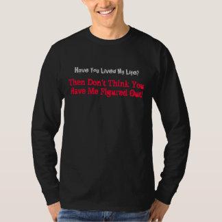 Insult Humor Long Sleeve Shirt