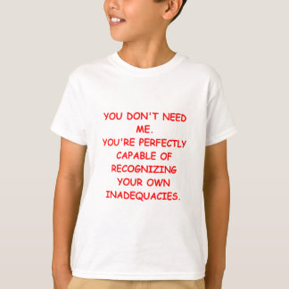 INSULT.png T-Shirt