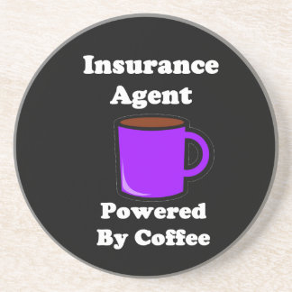 """Insurance Agent"" Powered by Coffee Coaster"