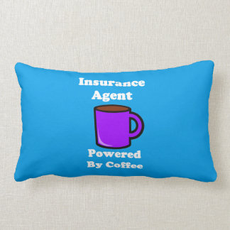 """Insurance Agent"" Powered by Coffee Pillow"