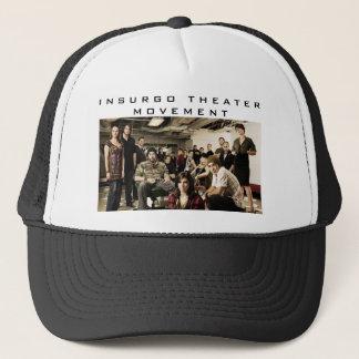 Insurgo Photo Hat-001 Trucker Hat