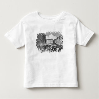 Insurrection in Berlin Toddler T-shirt