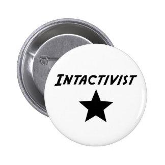 Intactivist Button