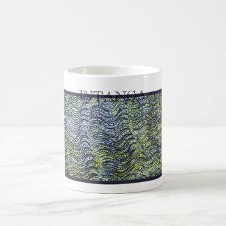 INTANGA (Grass Seed) 3 - Mug