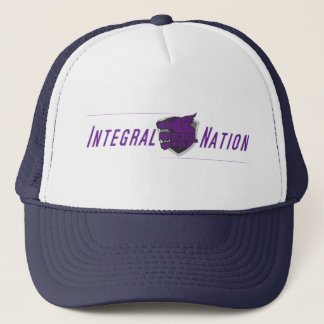 Integral Nation Trucker Hat