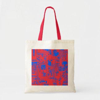 Integrate 1.0 Berry Bag