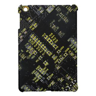 Integrated Circuit Board iPad Mini Case