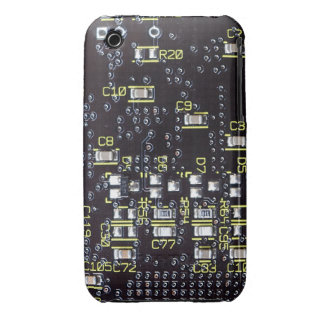 Integrated Circuit Board iPhone 3G/3GS Case-Mate Case-Mate iPhone 3 Cases