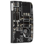 Integrated Circuits Case For The Kindle