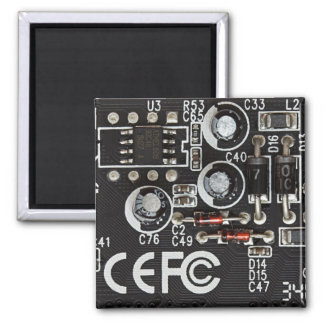 Integrated Circuits Magnet