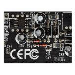 Integrated Circuits Postcard