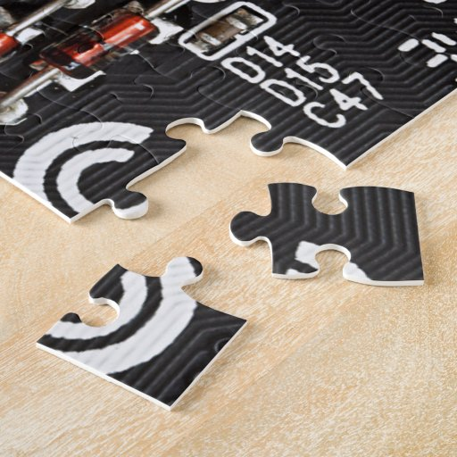 Integrated Circuits Puzzles