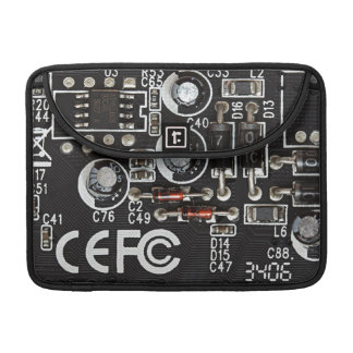 Integrated Circuits Sleeves For MacBook Pro