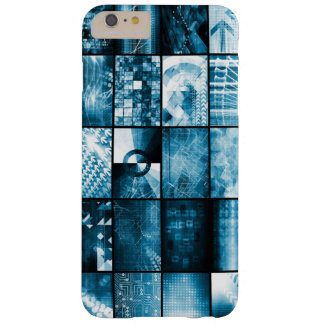 Integrated Management System Barely There iPhone 6 Plus Case