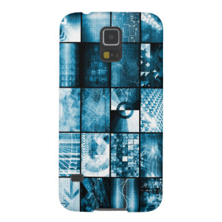 Integrated Management System Galaxy S5 Cover