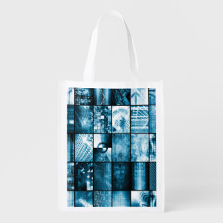 Integrated Management System Grocery Bag