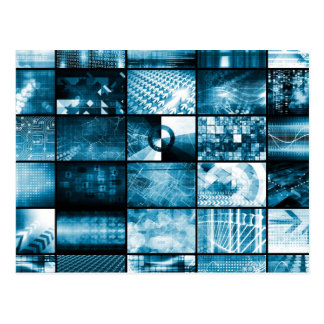 Integrated Management System Postcard