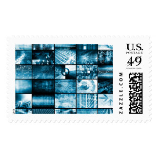 Integrated Management System Stamp