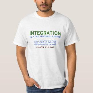 INTEGRATION T-Shirt